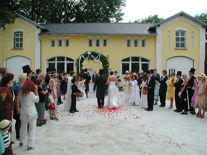 Exklusive Hochzeitsfeiern Im Schlossambiente Im Schlosshotel Zdikov